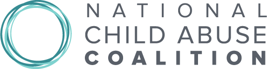 National Child Abuse Coalition's logo