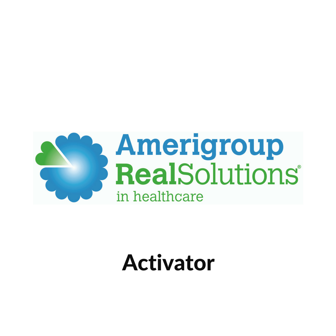 Amerigroup Activator
