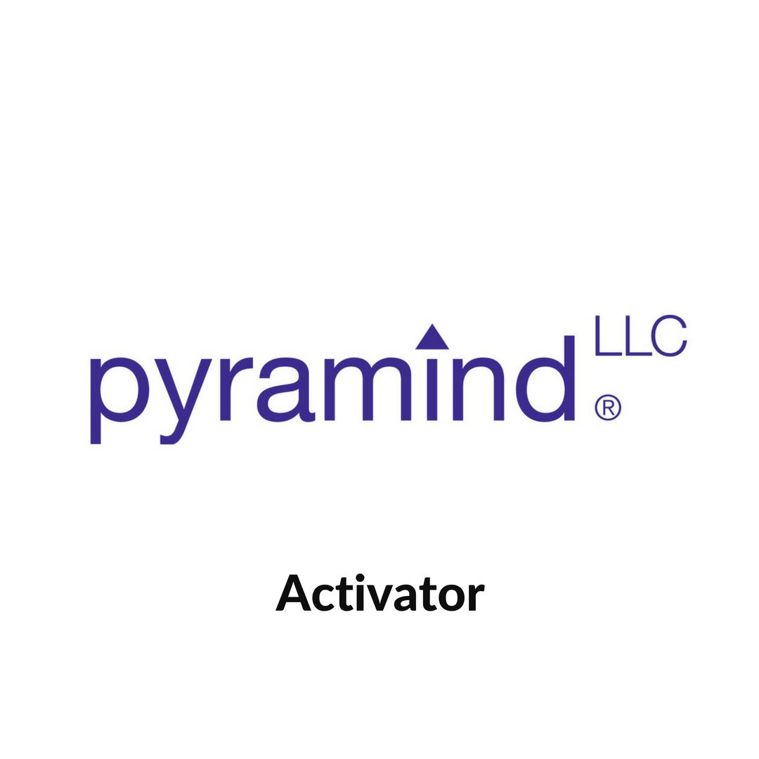 Pyramind Activator