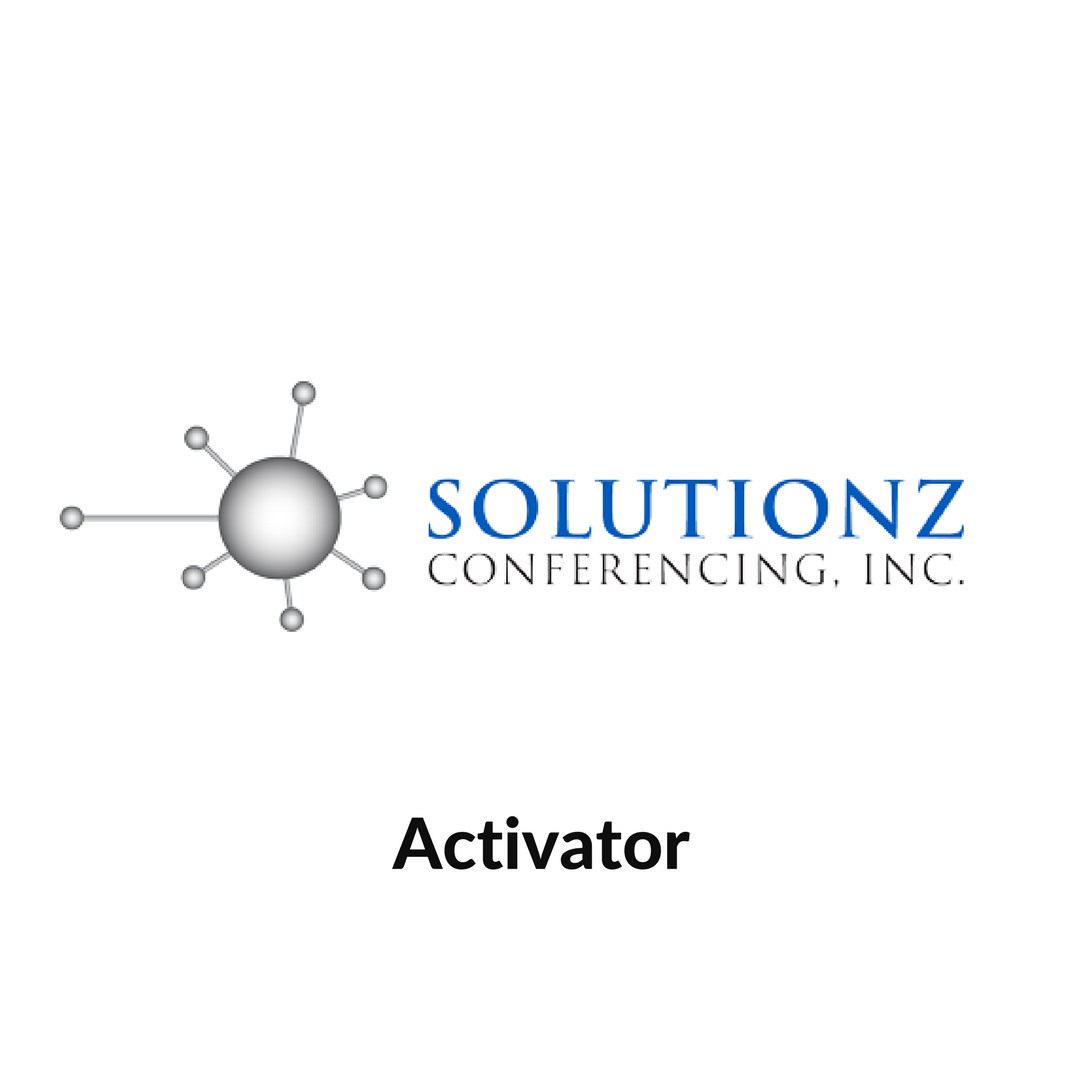 Solutionz Inc. Activator