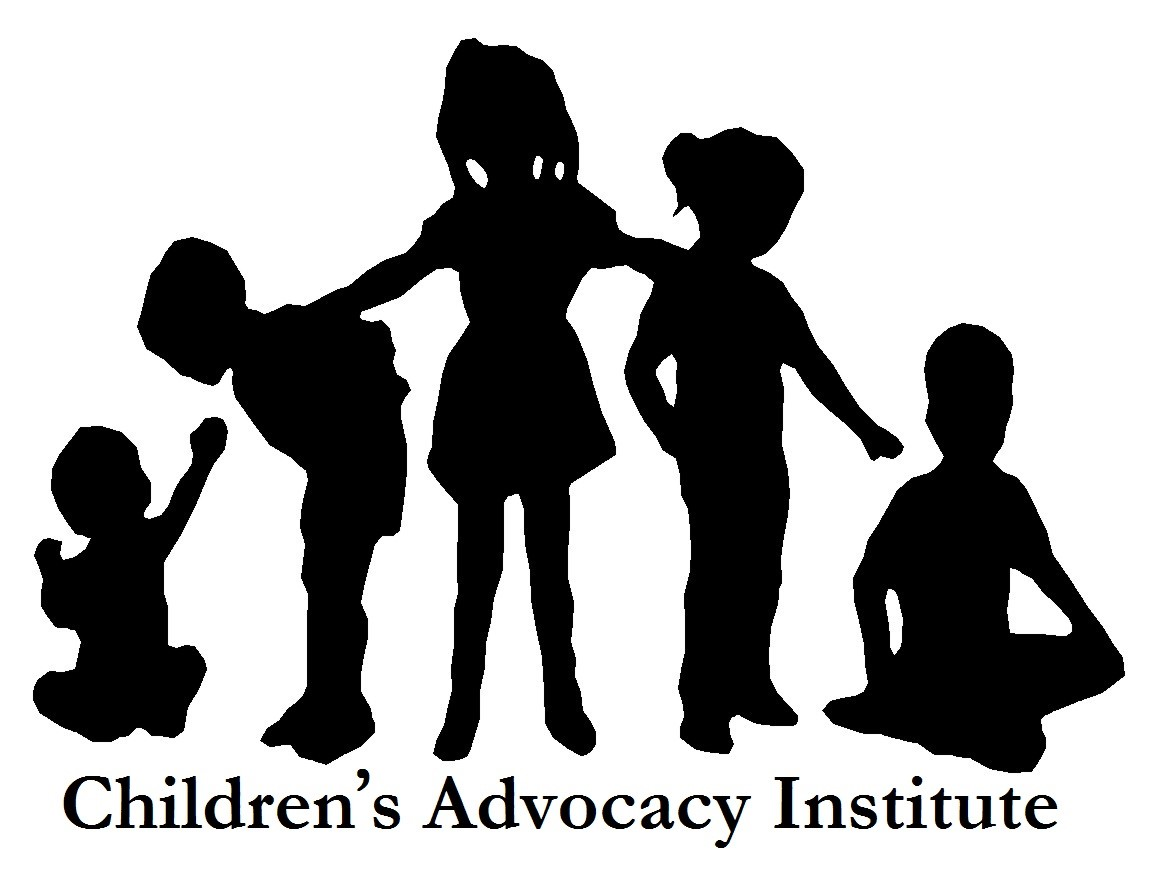 Children's Advocacy Institute's logo