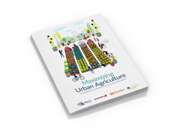 Image of the urban agriculture toolkit cover